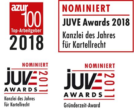 Award Logos